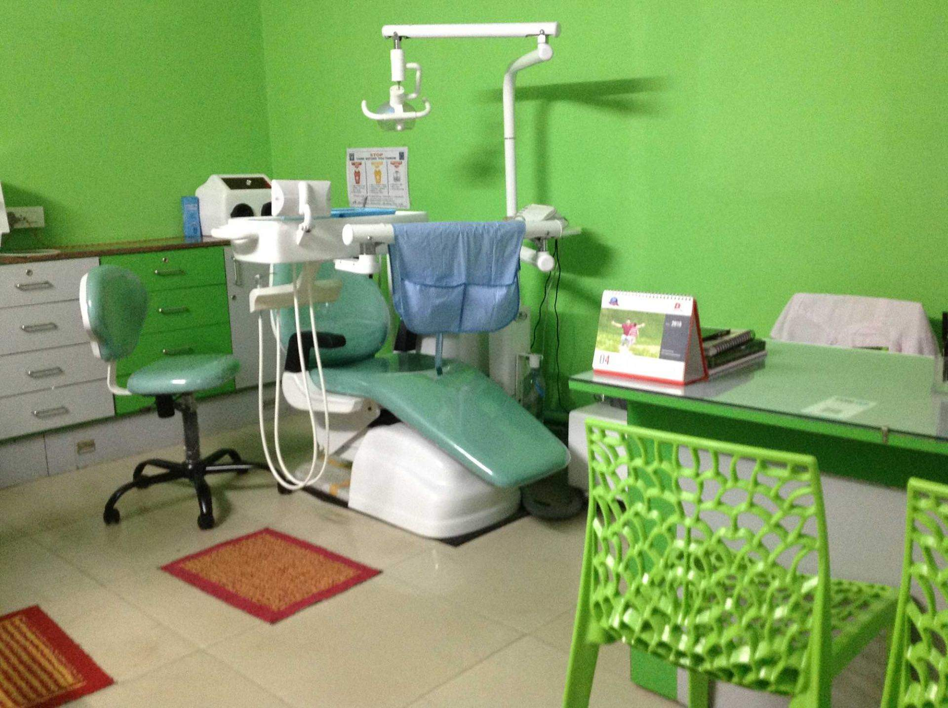 Srinivas Complete Dental Care