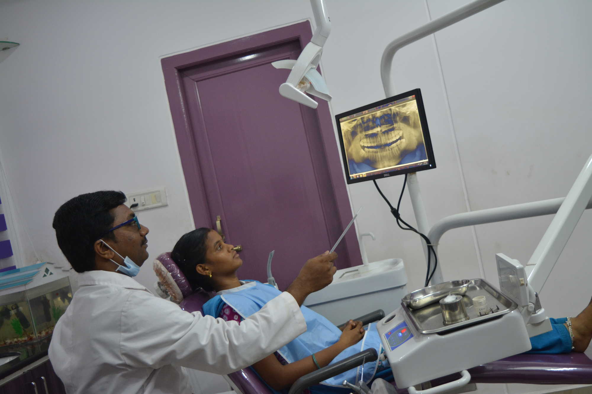 Venkat Happy Dental