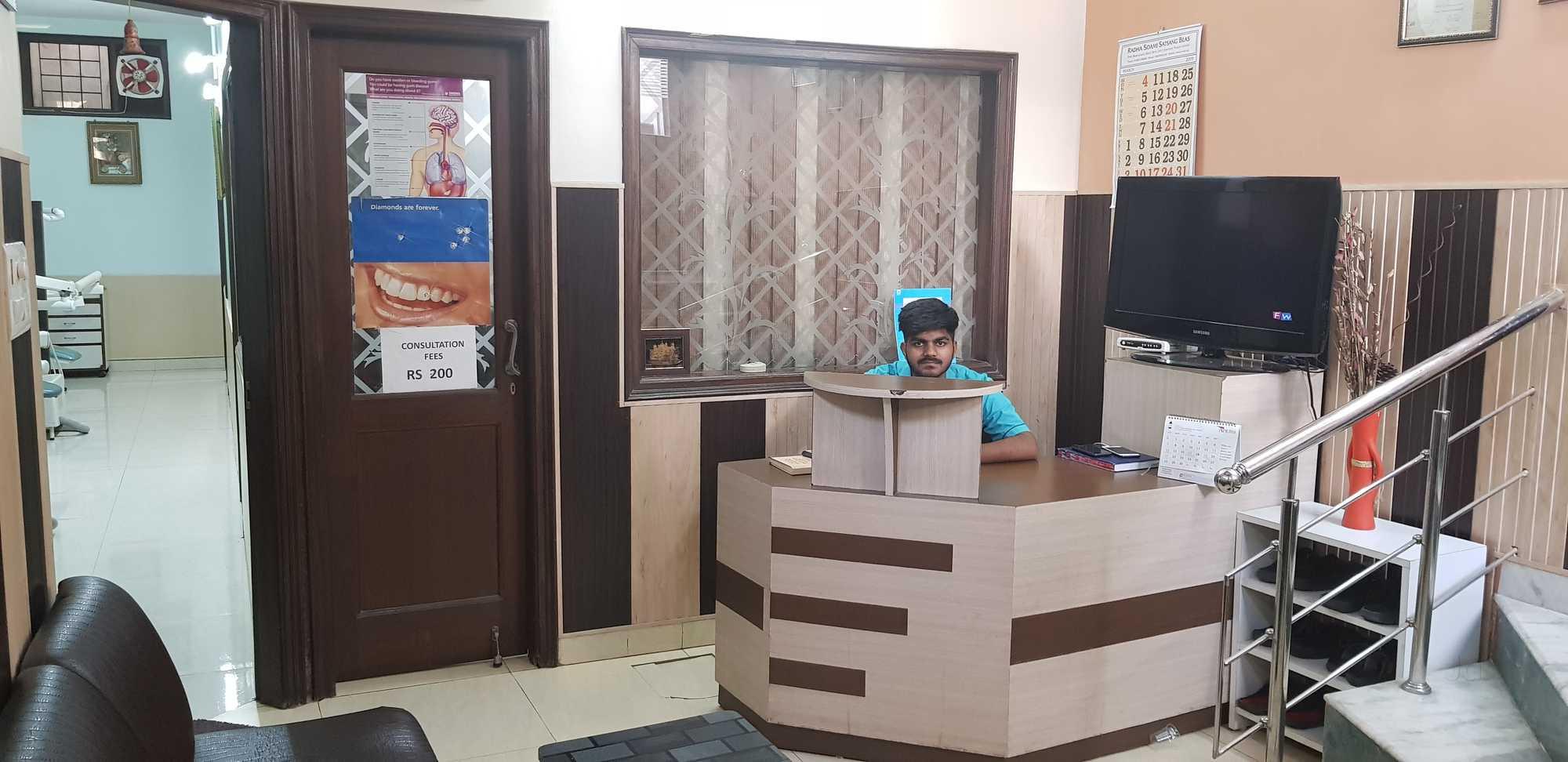 Dr Gupta's Dental Hub