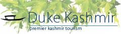 Duke Kashmir Travels