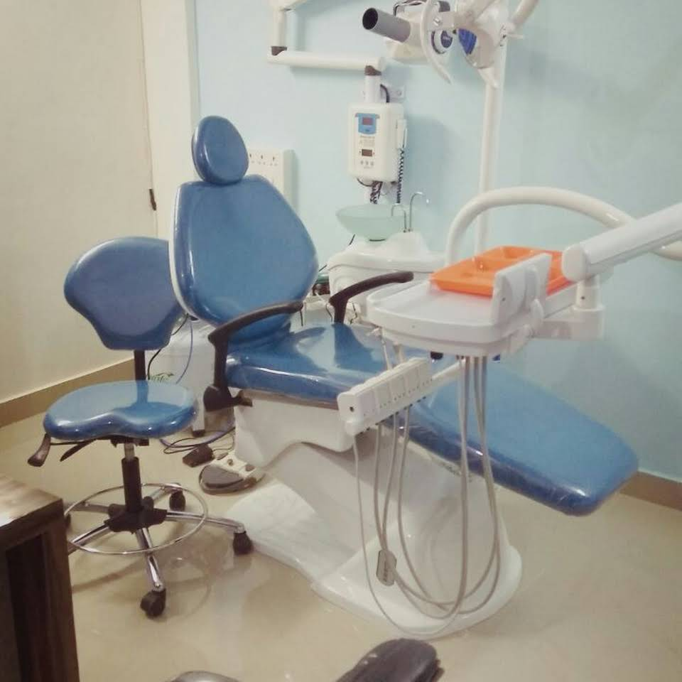 DURGA Dental Clinic