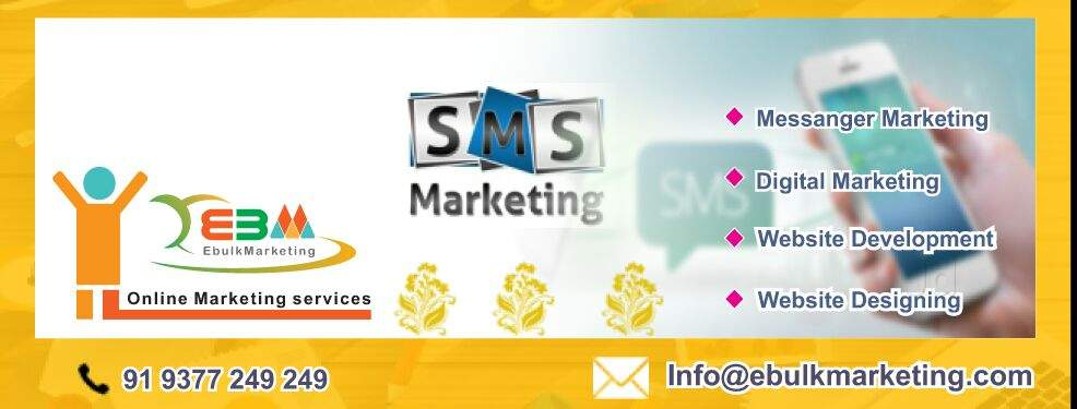 E-bulk Marketing Pvt Ltd
