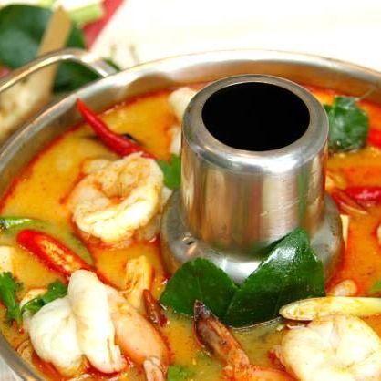 Thai Taco Sushi Bar & Grill