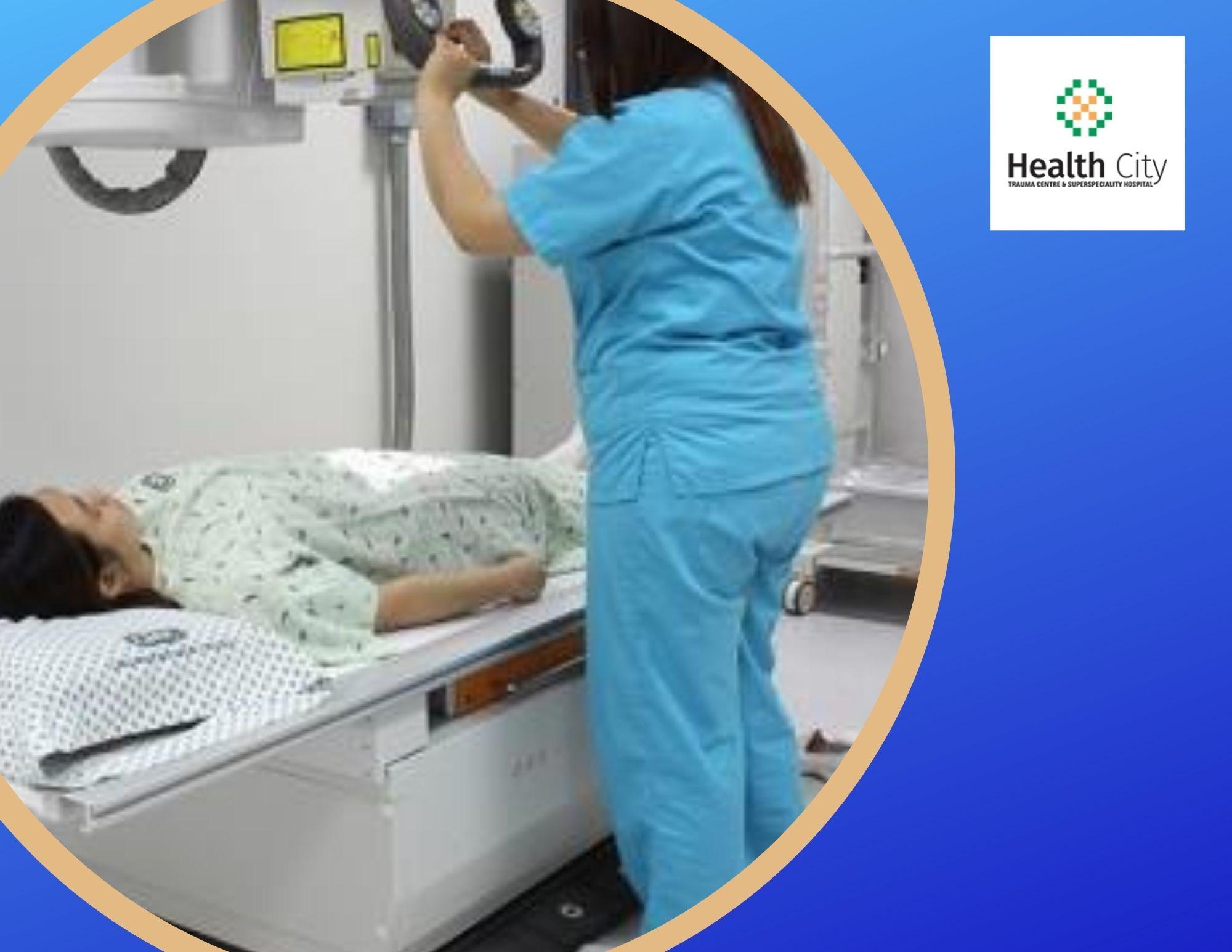 Lucknow Health City