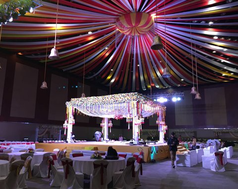 Center Stage Events