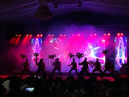 Mudra1 Events & Entertainment