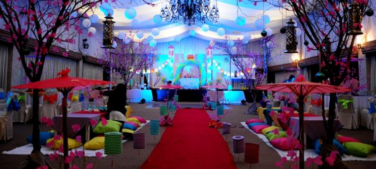 Sun Events - Event Management Company in Delhi