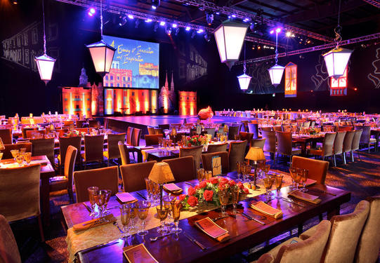 Dream Events - Best Event Management Company in Delhi - Corporate Event Management Company in Delhi