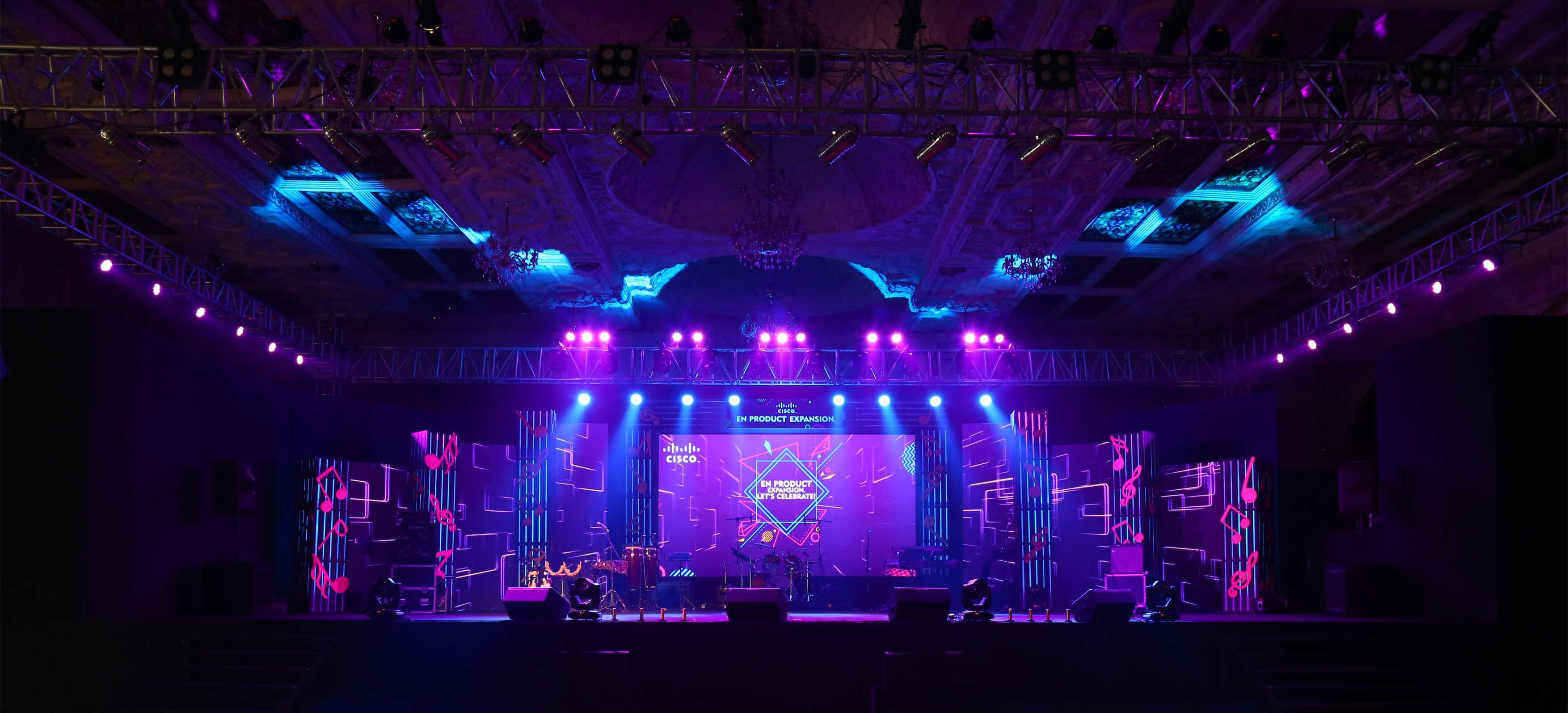 Corporate Event Management Company Delhi Ncr - Green Chill