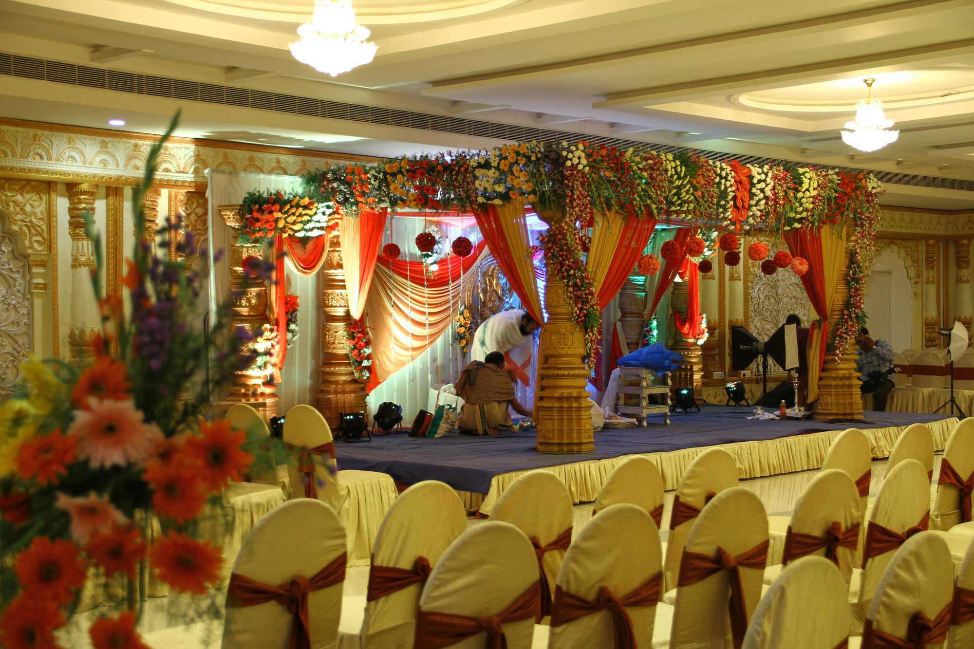 Alankaran Weddings & Events