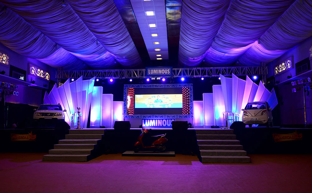 Mach Conferences and Events Pvt. Ltd.