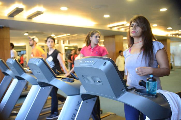 Bodyzone Fitness & Spa Pvt Ltd