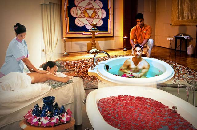 Atharava Hammam Spa in Thane  8530015227