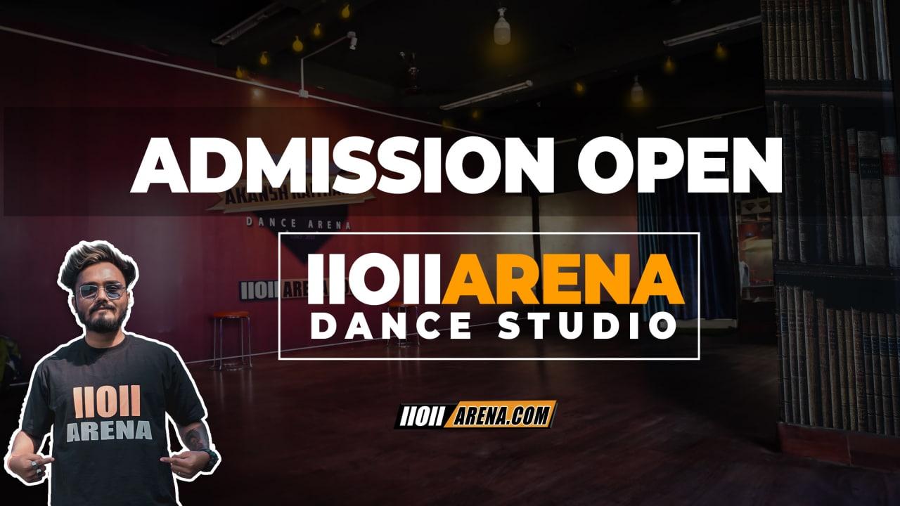 llollarena Dance studio