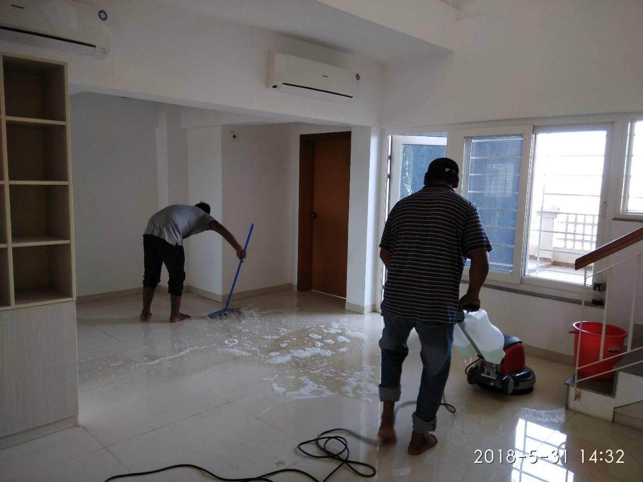 Khairnar Cleaning Services