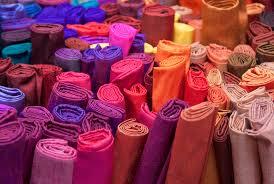 Nandi Fabrics