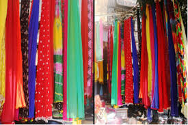 The Fabric Store