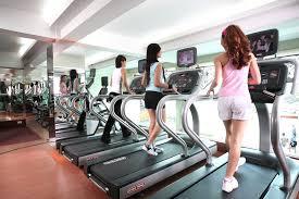 24 Fitness Gym