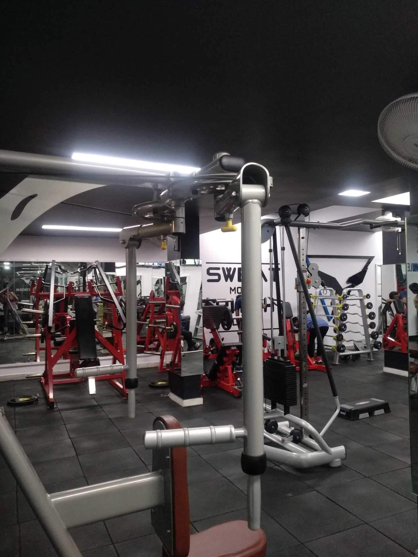 Shadozzz Gym