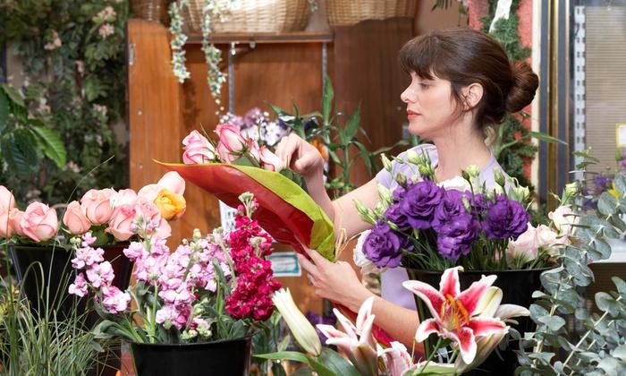 Sentiments Florist