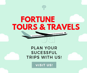 Fortune Tours & Travels