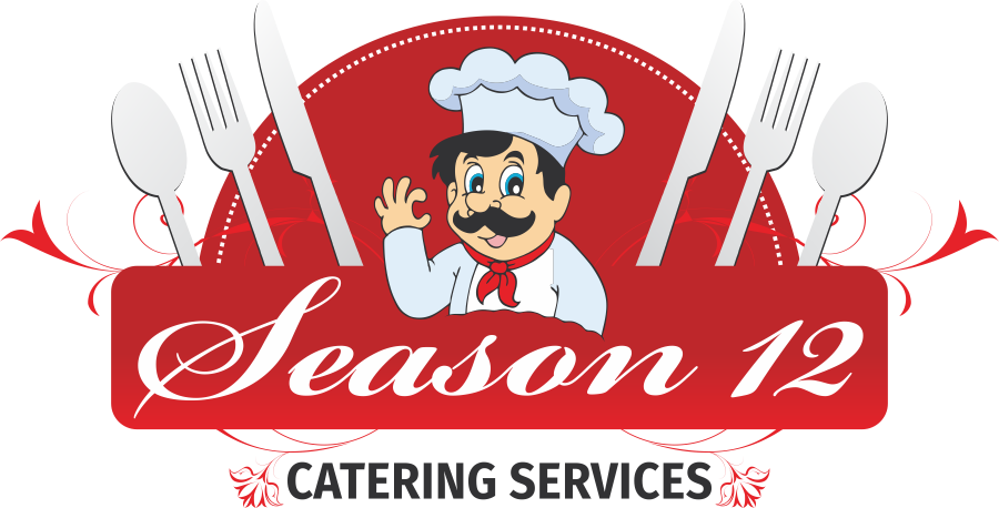 Season 12 Catering Services