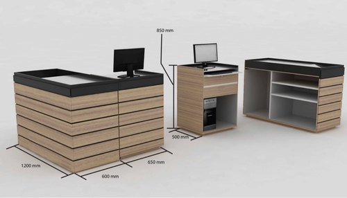 Aakarshan Furniture Systems