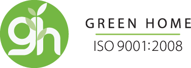 Green Home, Real Estates Business