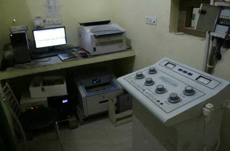Joshi Multispeciality Hospital