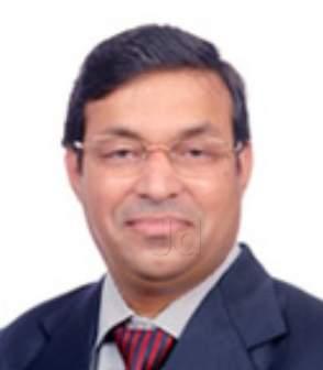 Dr Suresh Chaware (Vims)