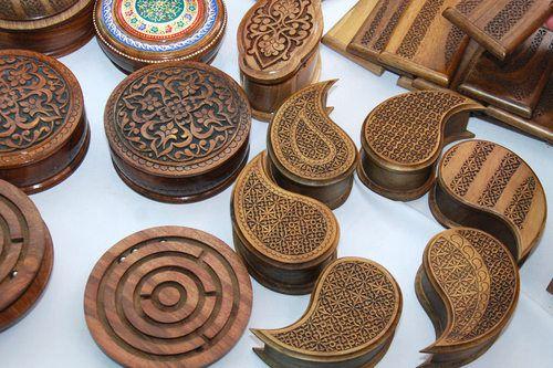 The Handicrafts Corporation