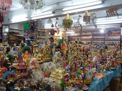 VTI Chennai