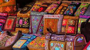 Arts & Crafts Exports