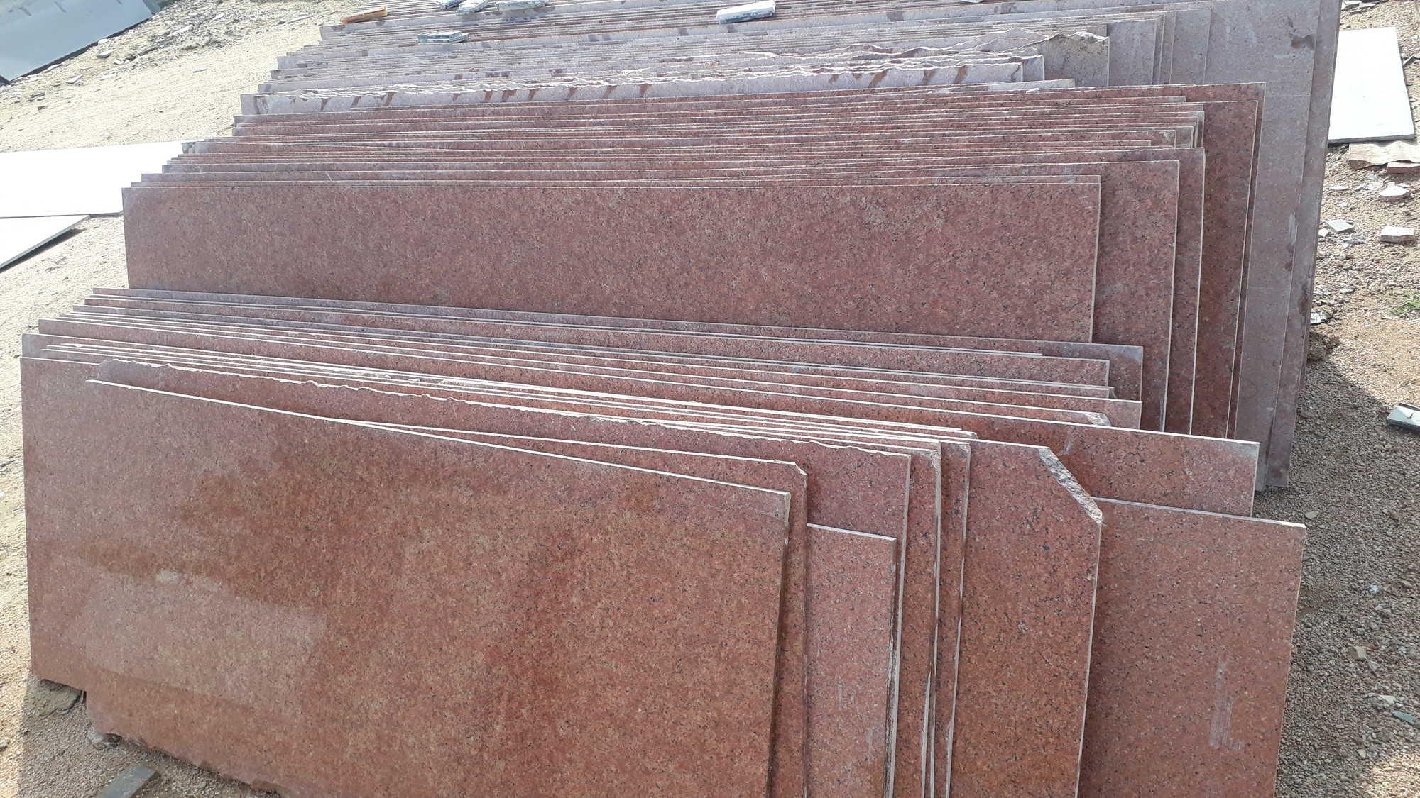 Bahubali Marbles & Granites