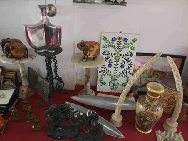National Marble Handicraft