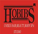 Hobibs Unisex Hair & Beauty Studio