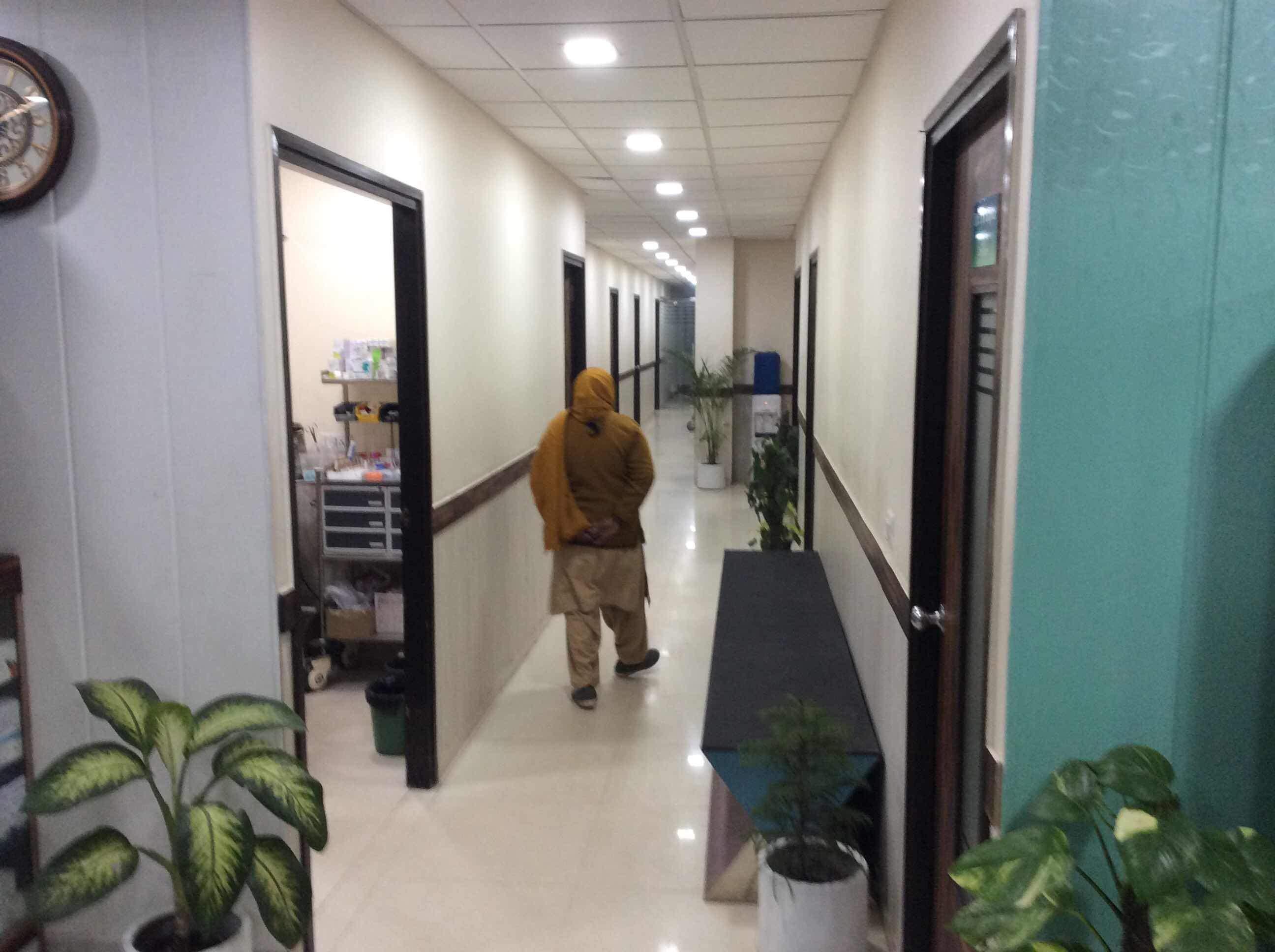 Cronus Multi Speciality Hospital