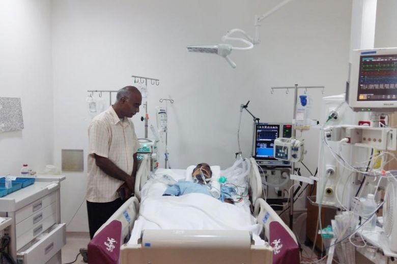 Dr K H Jituri Hospital