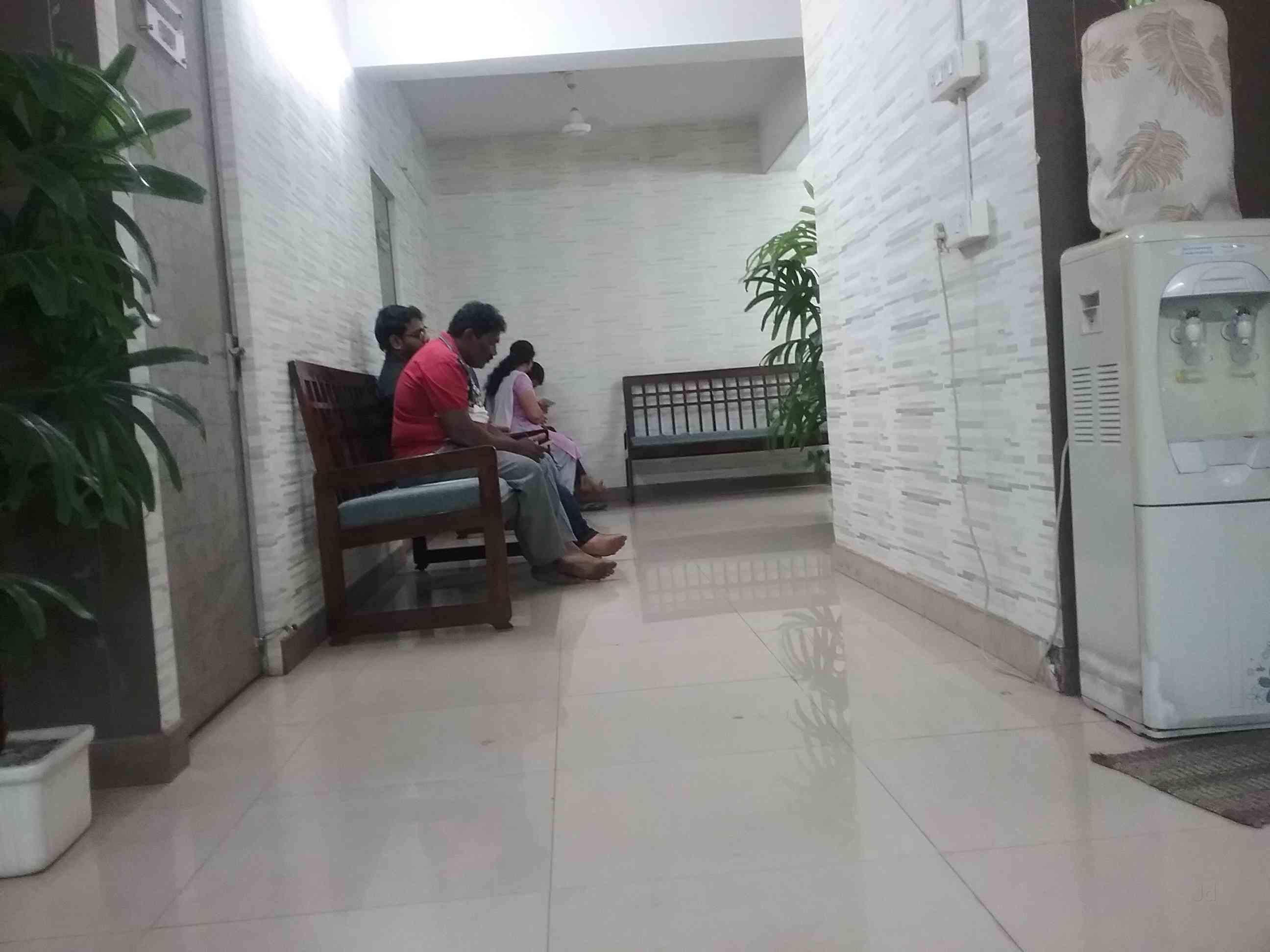 Sarojini Devi Skin Hospital
