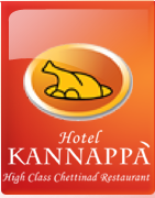 Hotel Kannappa