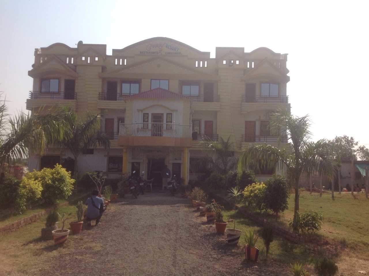 Hotel Gaurav Resort
