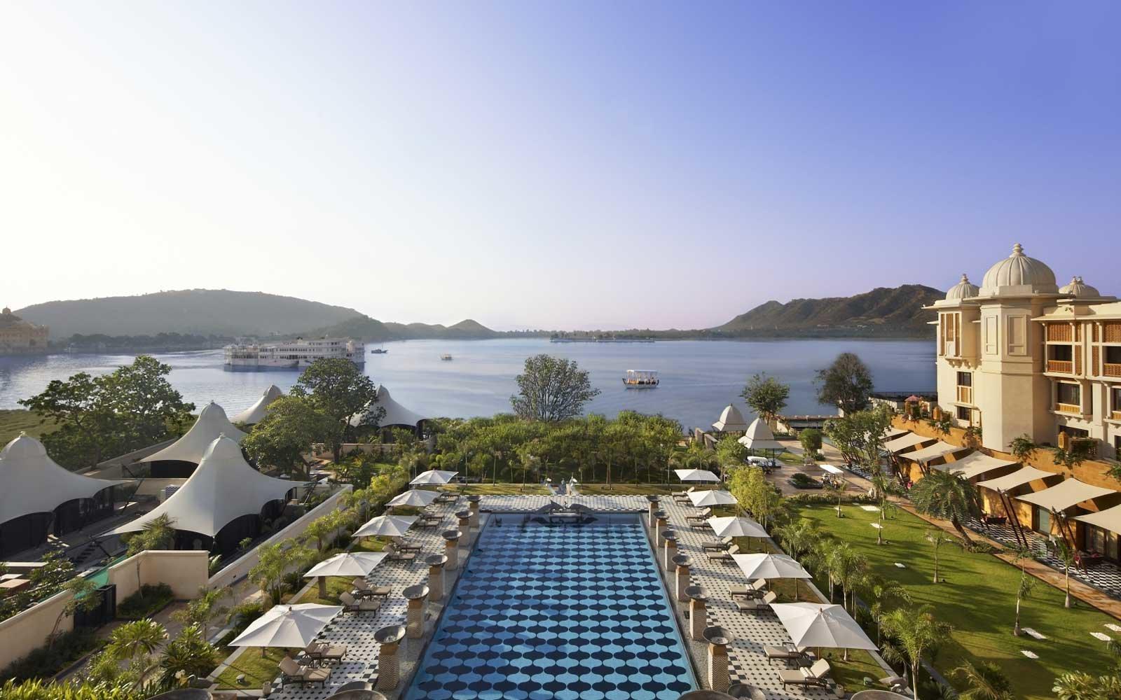 River View - Kavitha Residency