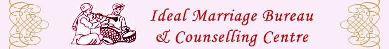 Ideal Marriage Bureau & Counselling Centre