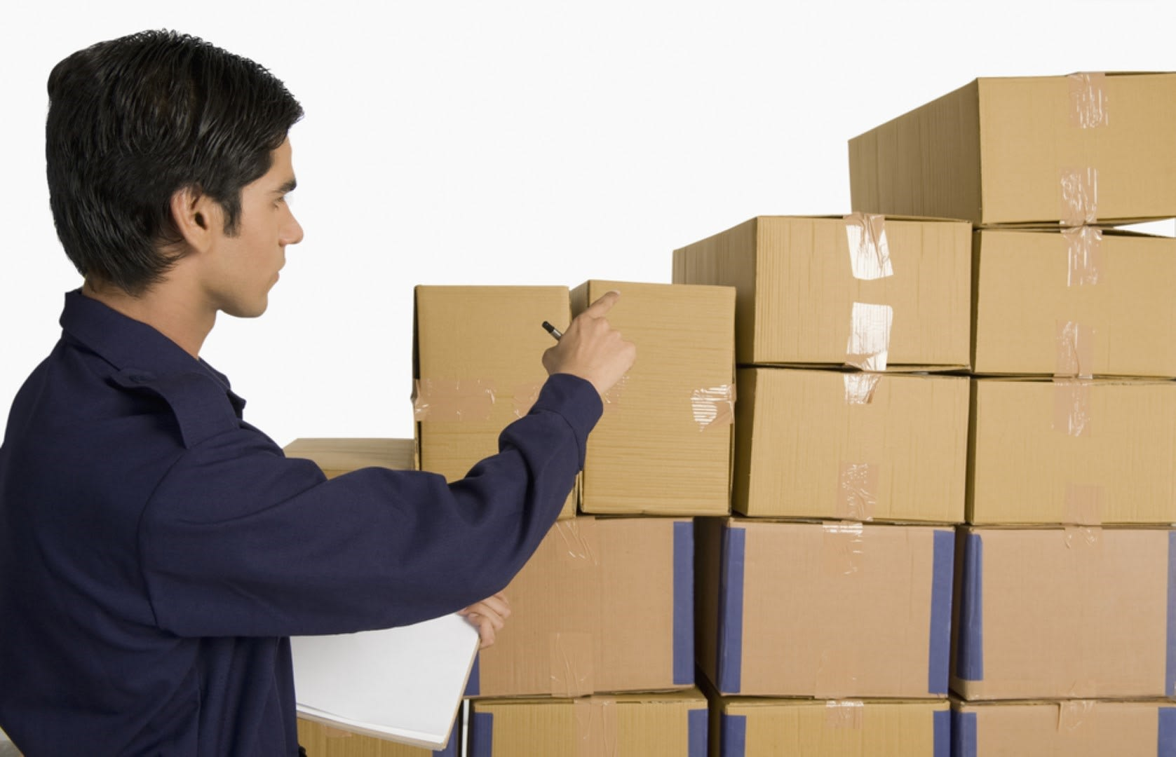 Indian Packers & Movers