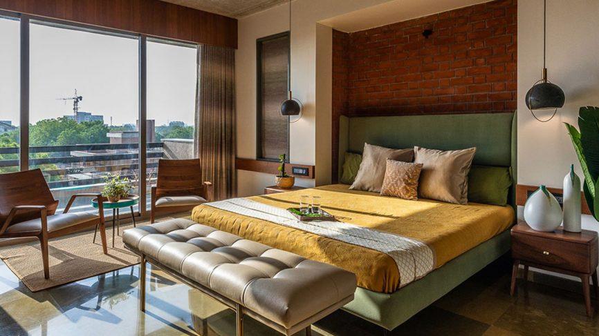 Aakruti Best Interior Designer