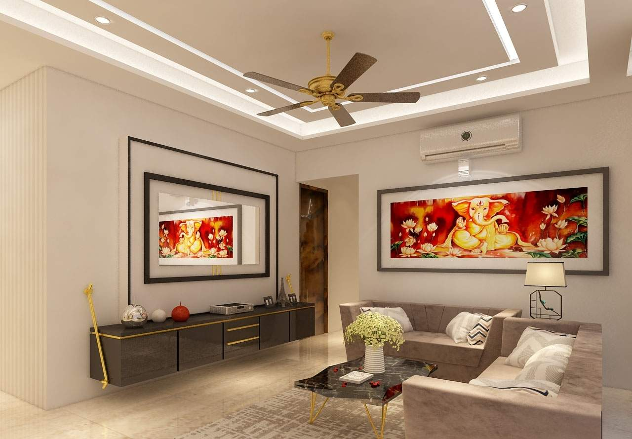 Out Of Scale Studio Pvt Ltd