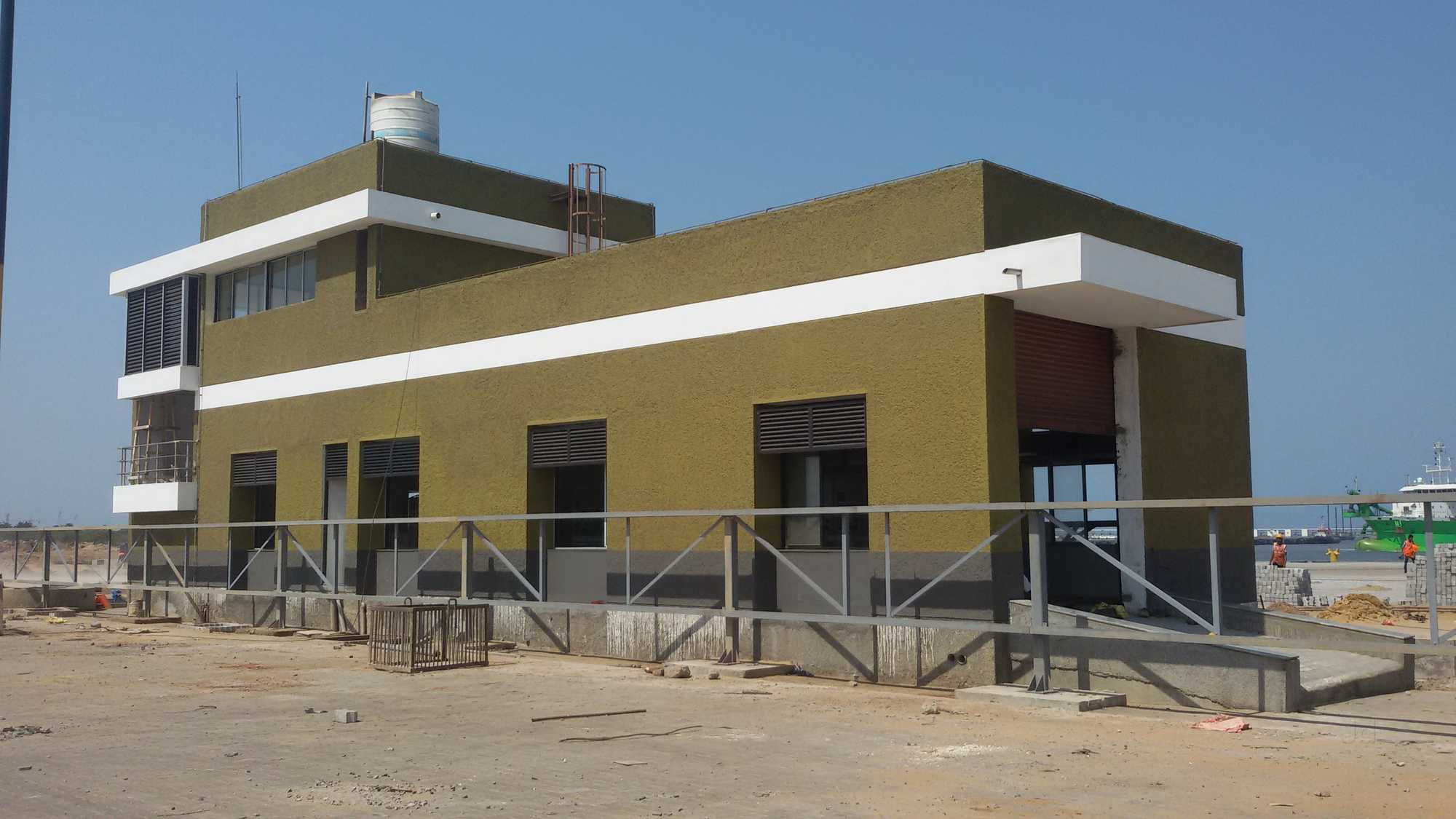 Kshemankari Constructions