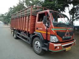 Pooja Goods Transport Service