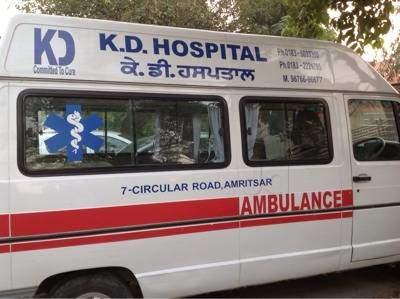 K D Hospital