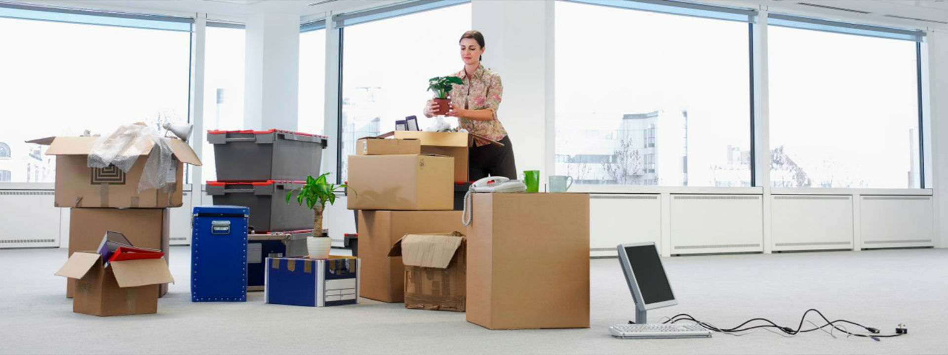 Kartik Relocations Packers movers